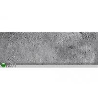 Keittiön työtason tausta Concrete 180x60 cm, ED