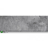 Keittiön työtason tausta Concrete 260x60 cm, ED