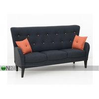 Sohva Malibu 3-ist +2 tyynyä, Ermatiko