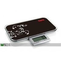 Digitaalinen keittiövaaka MEGA, max 10 kg, Toro