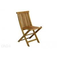 Kokoontaitettava tuoli FINLAY, 2 kpl, Carden4you
