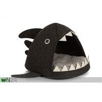 Kissan pesä SHARK, Zeller Present