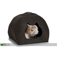 Kissan pesä, Zeller Present