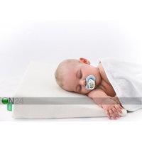 Vauvan kiilatyyny LULANDO 60x40 cm, Lulando