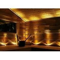 LED saunavalaisimen lisälamput, LY