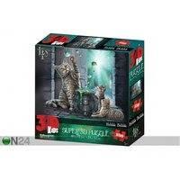 Palapeli 3D Kissat 150 osaa, Kidicraft