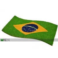 Ovimatto Brazil 45x75 cm
