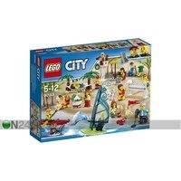 Hauska ranta LEGO CITY