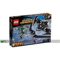 LEGO Super Heroes, LEGO SUPER HEROES