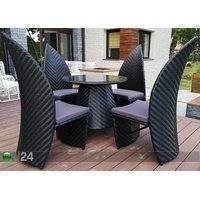 Puutarhakalusteet Katleia, Sunlife Furniture