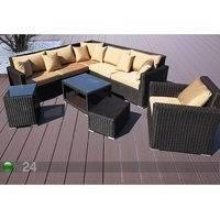 Puutarhakalusteet Pongve, Sunlife Furniture