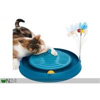 Kehittävä lelu kissoille Catit Play 3in1, Hagen