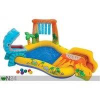 Lasten uima-allas/ leikkikeskus Dinosaurus, Intex