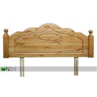 Sängynpääty CORRIB 150 cm, LASVA