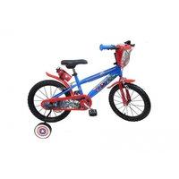 Lasten polkupyörä Avengers 2018 16 tuumaa, TC
