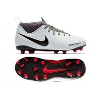 best service 37433 09b01 Lasten jalkapallokengät Nike Phantom VSN Club DF FG Jr