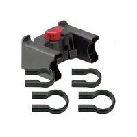 Adapteri ohjaustangolle Klick Fix järjestelmällä, TC