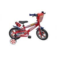 "Lasten polkupyörä Cars 12"", Coral"