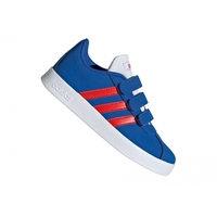 Lasten vapaa-ajan kengät Adidas VL Court 2.0 CMF C Jr EE6904