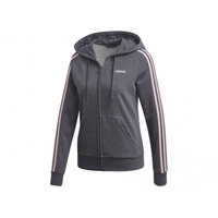 Naisten huppari Adidas Essentials 3S FZ HD W DU0657