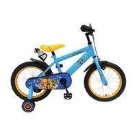 """Lasten polkupyörä Disney Toy Story 16"""", TC"""