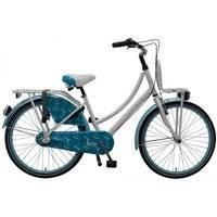 "Lasten polkupyörä 24"" Dolce Shimano Nexus 3, Volare"