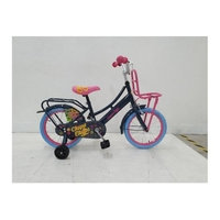 Lasten polkupyörä 16 tuumaa Chupa Chups Grandma, TC
