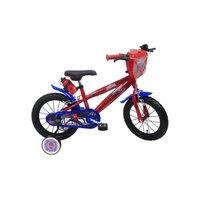 """Lasten polkupyörä Spiderman 2244 14"""""""