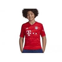 Lasten jalkapallopaita Adidas FC Bayern H JSY Y Junior DX9253