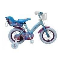 """Lasten polkupyörä Disney Frozen 12"""" Volare, TC"""
