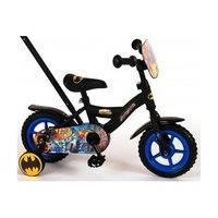 Lasten polkupyörä Batman 10-tuumainen Volare, Spiderman