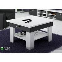 Sohvapöytä 80x80 cm, Meblocross
