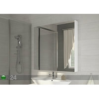 Kylpyhuoneen seinäkaappi 100 cm, Meblocross