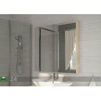 Kylpyhuoneen seinäkaappi 60 cm, Meblocross