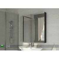 Kylpyhuoneen seinäkaappi 80 cm, Meblocross