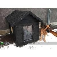 Lämpöeristetty koirankoppi Jacky 2, TN