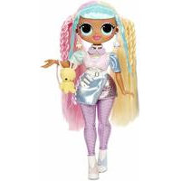 L.O.L Surprise! O.M.G Fashion Doll - Candylicious