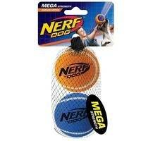 Nerf Mega Tennis Balls (2 Pack)