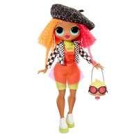L.O.L. Surprise! O.M.G. Fashion Doll - Neonlicious