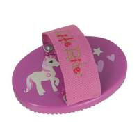 Little Rider Childrens/Kids Curry Comb