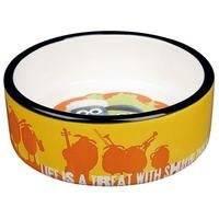 Trixie Shaun The Sheep Ceramic Bowl