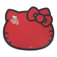 Hello Kitty Pet Feeding Mat