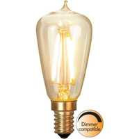 Star Trading LED-Lampa Soft Glow ST38 E14, A+