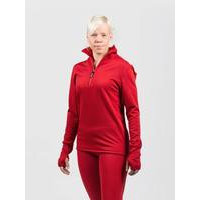 Powerstretch -paita Punainen, Svala