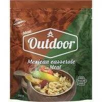 Mexican Casserole, Leader