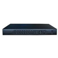 Sectec ST-AHD24M 24-ch HDVR 2x SATA HDMI/VGA 24x720p 3G support P2P