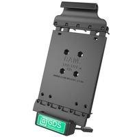 RAM Mounts RAM-GDS-DOCK-V2-AP7U GDS ajoneuvotelakka Apple iPad mini 4
