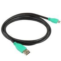 RAM Mounts RAM-GDS-CAB-MUSB2-1 GDS USB 2.0 johto, 1,2 m