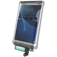 RAM Mounts RAM-GDS-DOCKL- V2-SAM23U GDS Lukittava ajoneuvotelakka Samsung Galaxy