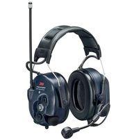 Peltor WS LiteCom Pro III Headset 403-470MHz MT73H7A4D10EU p